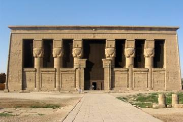 Dendera And Abydos Temples