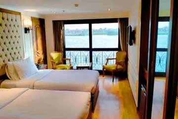 Adonis Nile Cruise