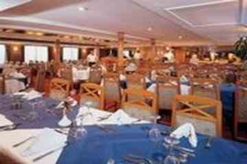 African Queen Nile Cruise facilities