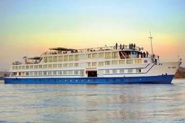 Amarante Isis Nile Cruise
