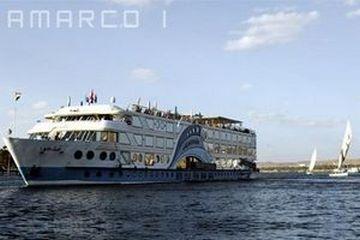 Amarco I Nile Cruise