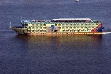Amarcord Nile Cruise