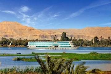 Amwaj Nile Cruise