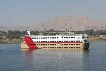 Anni Nile Cruise