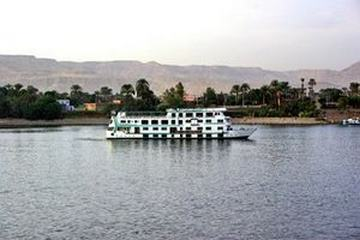 Arabella Nile Cruise