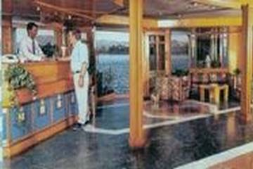 Astra Nile Cruise facilities