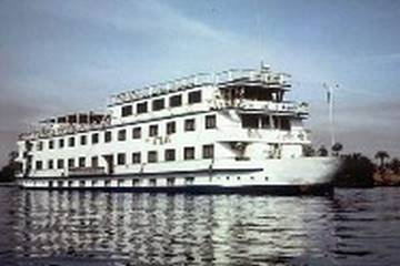 Atlas Nile Cruise facilities
