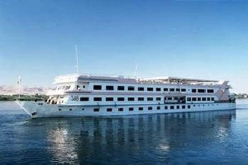 Aurora Nile Cruise