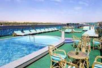 Beau Rivage Nile Cruise facilities