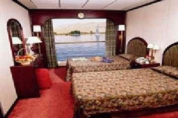 Caprice Nile Cruise