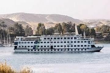 Coral I Nile Cruise