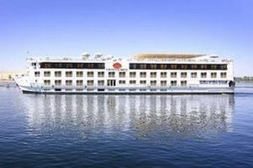 Crown Jubilee Nile Cruise