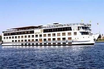 Crown Regent Nile Cruise