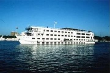 Diamond Boat Nile Cruise