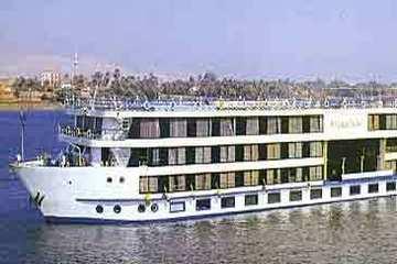 Egilkia Nile Cruise