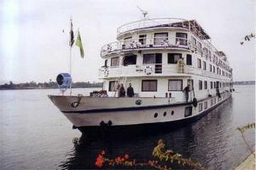 Egyptian Princess Nile Cruise