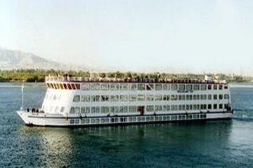 El Fostat Nile Cruise