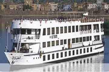 El Tarek Nile Cruise