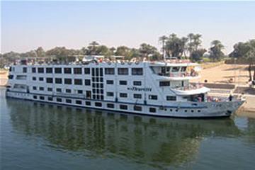 Fleurtte Nile Cruise