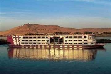 Florence Nile Cruise