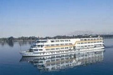 Giselle Nile Cruise