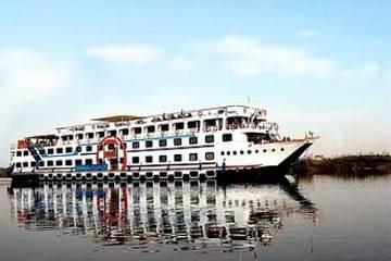 Granada Nile Cruise