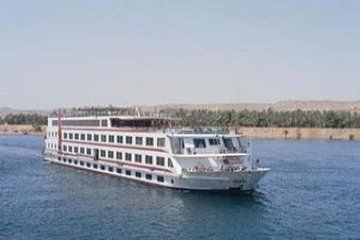 Grand Glory Nile Cruise