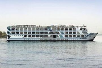 Grand Palm Nile Cruise