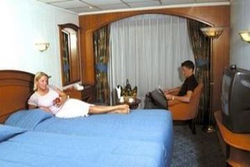 Grand Palm Nile Cruise Standard Cabin