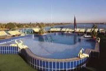 Grand Palm Nile Cruise facilities