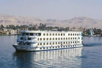 Grand Star Nile Cruise