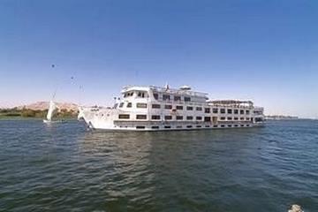 Helio Nile Cruise