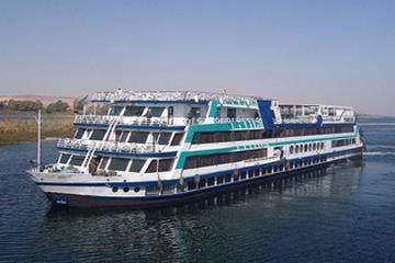 Kasr El Nil Nile Cruise