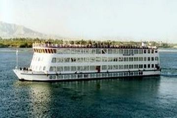 King Tut I Nile Cruise