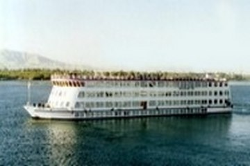 King Tut III Nile Cruise facilities