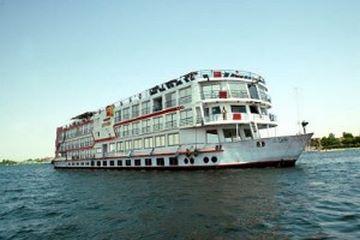 Kira Nile Cruise