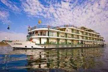 La Boheme Nile Cruise