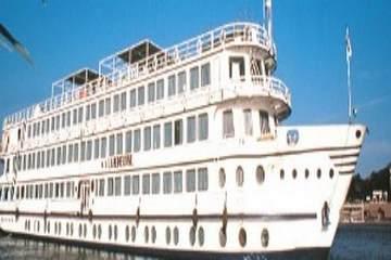 La Reine Du Nil Nile Cruise
