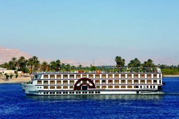 Lady Carol Nile Cruise