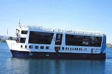 Lady Christina Nile Cruise