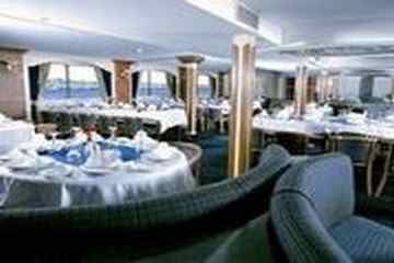 Lady Diana Nile Cruise facilities