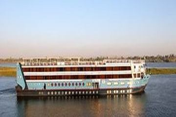 Lady Mary Nile Cruise