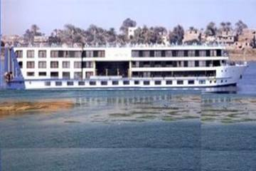 Laube De Nile Nile Cruise