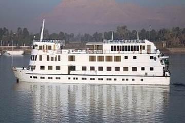 Le Scribe ( Etoile Du Nil III ) Nile Cruise