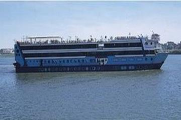 Magic II Nile Cruise