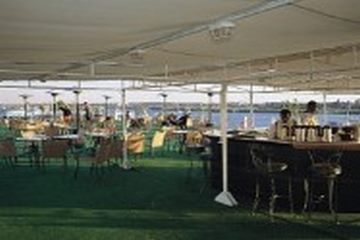 Magic II Nile Cruise facilities