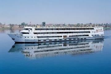 Mahrousa Nile Cruise