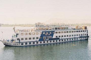 Marquis II Nile Cruise