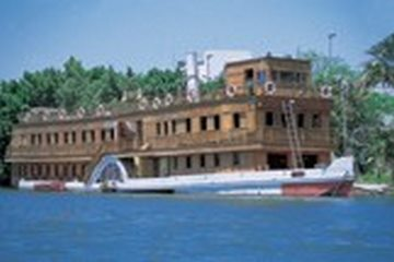 Memnon Nile Cruise facilities