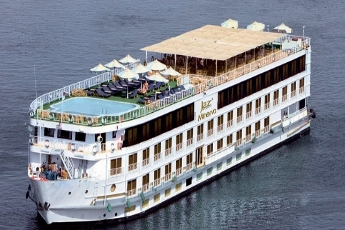 TUI Nile Cruises